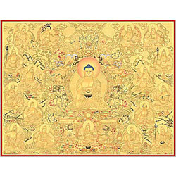 the mahayana background the logic of On this episode of the wisdom podcast, host daniel aitken speaks with elizabeth mattis namgyel, meditation teacher and practitioner in the tibetan buddhist tradition, and author of the logic of faith: the buddhist path of finding certainty beyond belief and doubt in this rich conversation, you.